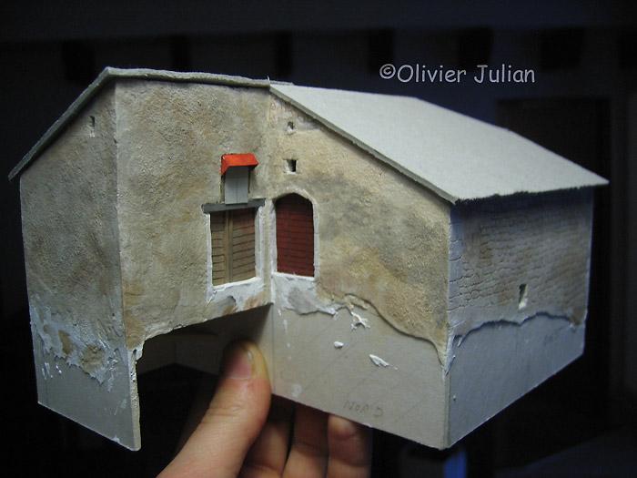 Construisez vos maisons vous même! 08